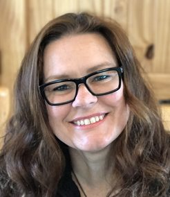 Jen Hoffmann