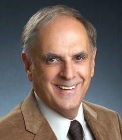 Larry Crawford