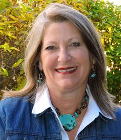 Deb Strother