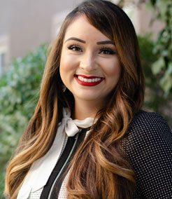 Sarah Ibarra