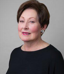 Suzanne Caldarello